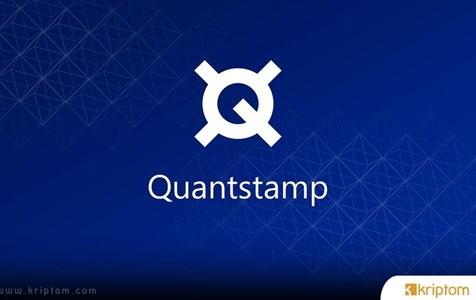 Quantstamp Coin (QSP) Nedir? İşte Tüm Ayrıntılarıyla Kripto Para Birimi QSP Coin