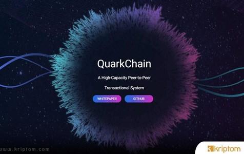 QuarkChain Coin (QKC) Nedir? İşte Tüm Ayrıntılarıyla Kripto Para Birimi QKC Coin