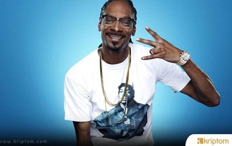 Rapçi Snoop Dogg, Sanal Blok Zinciri Dünyası Sandbox İle Birlikte Çalışıyor