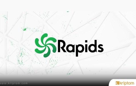 Rapids (RPD) Nedir? İşte Ayrıntılarıyla RPD Token