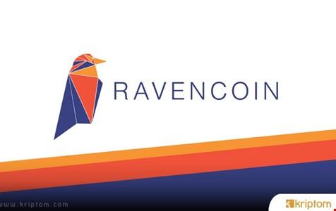 Ravencoin Nedir?  İşte Bütün Ayrıntılarıyla RVN Coin