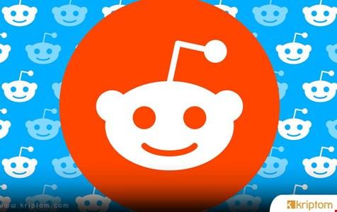 Reddit Ethereum Ağında Yeni Kripto Para Başlattı