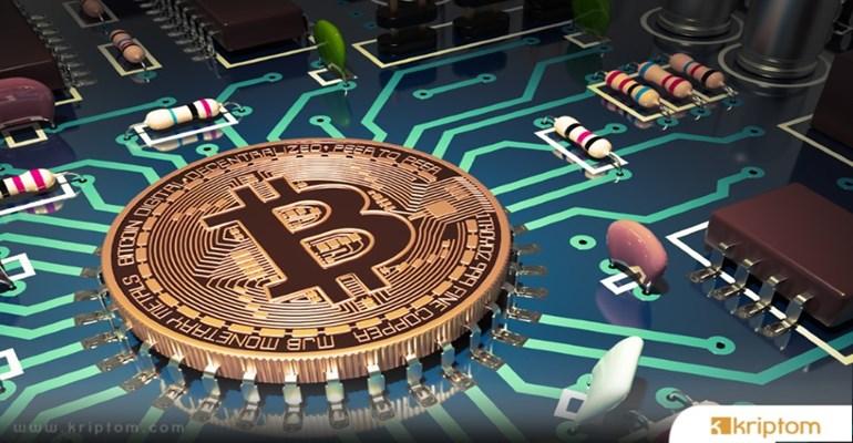 Rekor Kıran Bitcoin Hash Gücü Ne Anlam İfade Ediyor?