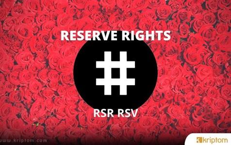 Reserve Rights (RSR) Nedir? İşte Tüm Detaylarıyla Kripto Para Birimi RSR Coin