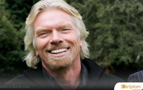 Richard Branson Bitcoin Dolandırıcılığını Onaylamadığını Söyledi