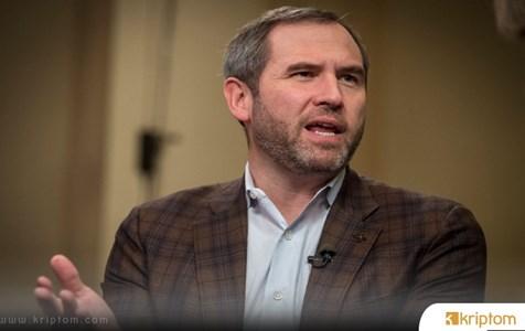 Ripple CEO'su Brad Garlinghouse 55. Küresel Forumda Konuşacak:İşte Ayrıntılar
