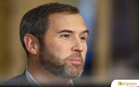 Ripple CEO'su Brad Garlinghouse'dan Önemli Ripple ve Kripto Para Açıklaması
