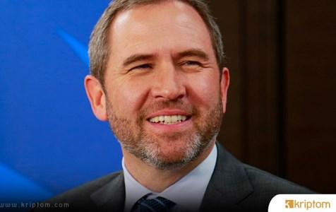 Ripple CEO'su Brad Garlinghouse'ndan Çarpıcı Çıkış: Tüm Kriptoların Yüzde 99'u Sıfırlanacak