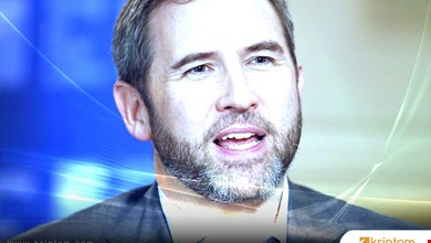 Ripple CEO'su CNBC görüşmesi