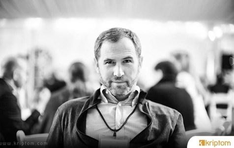 Ripple CEO'sundan Bitcoin ve Ethereum'a Enerji Eleştirisi