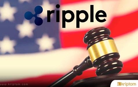 Ripple Davasında Yeni Gelişme: SEC Ne Yaptı?