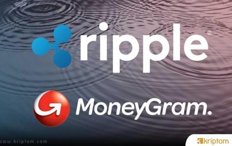 Ripple Etkisi: MoneyGram Hisse Senedi Yüzde 22 Arttı