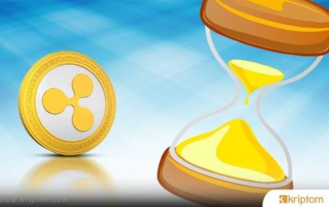 Ripple Fiyat Analizi: XRP Yeni Bir Düşüş Tehlikesi İle Karşı Karşıya