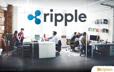 Ripple, Fortune tarafından 2020'nin En İyi İşverenlerinden Biri Seçildi
