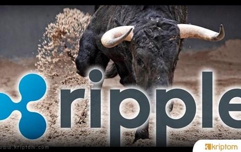 Ripple İki Geri Bir İleri Huyunu Sürdürüyor – İşte XRP'de Beklenen Yeni Seviyeler