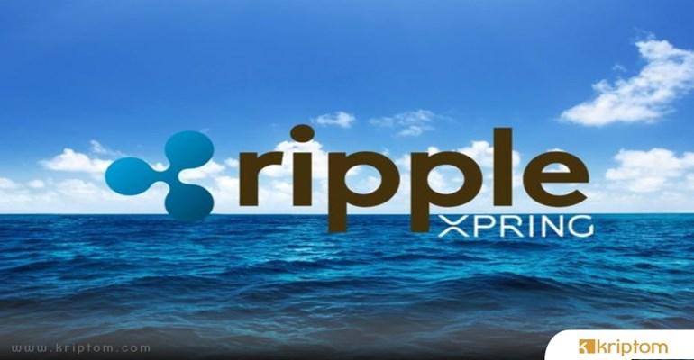 Ripple'ın Xpring'i Platformu İlave Araçlarla Yeniliyor