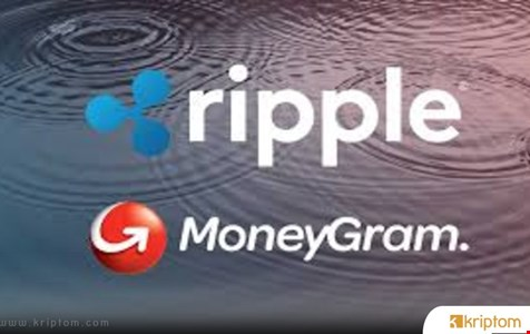 Ripple, MoneyGram'a XRP'nin Daha Fazla Benimsenmesi İçin Ek Yatırım Yaptı