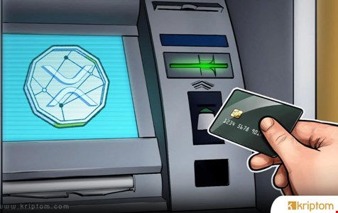 Ripple Ödemeleri Japon ATM'lerine Geliyor