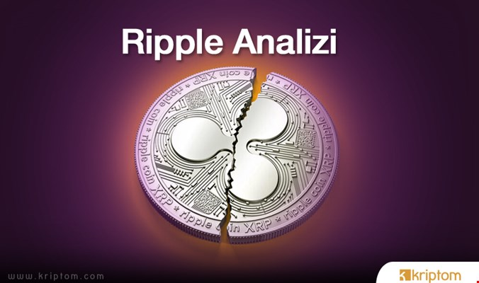 Ripple Teknik Analizi (01.04.2018)