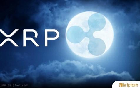Ripple (XRP) Bu Seviyeyi Kırmak Güçlü Bir Geri Dönüş Yapacak