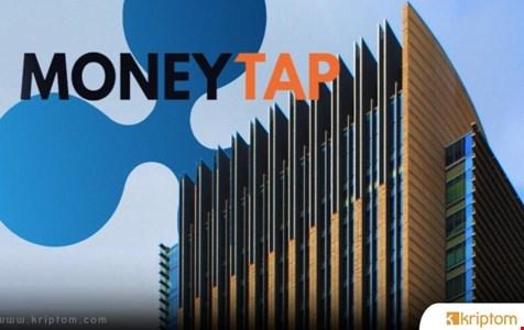 Ripple'ın MoneyTap'ı Japonya'nın En Büyük İkinci Bankasından Yatırım Aldı