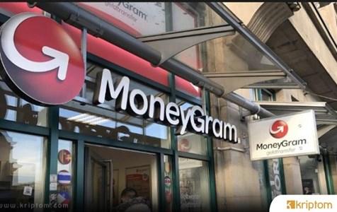 Ripple'ın Ortağı MoneyGram Amazon ve Google ile Güçlerini Birleştiriyor