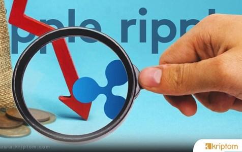 Ripple'ın XRP Fiyatı İle İlgili Çarpıcı Yorum Geldi: 0.10 $'a Düşebilir
