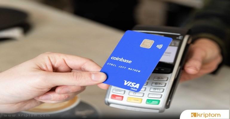 Ripple'ın XRP'si İle Kahve Satın Alabilirsiniz: Coinbase Card Büyüyor