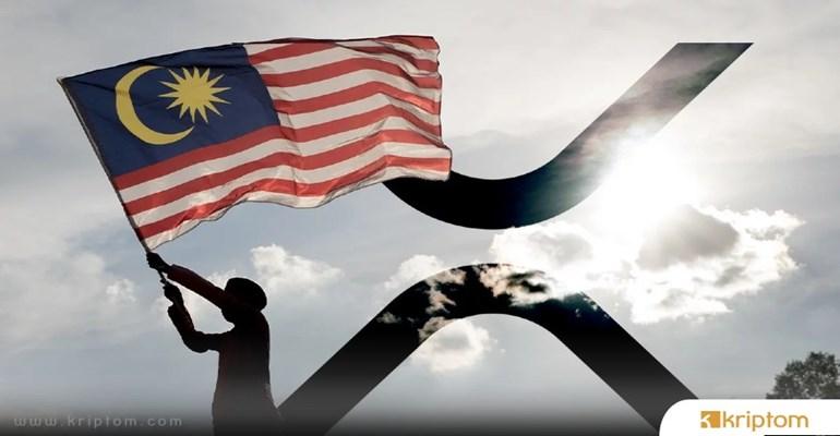 Ripple'ın XRP'si Malezya'daki En Büyük Kripto Borsasında Listelenecek