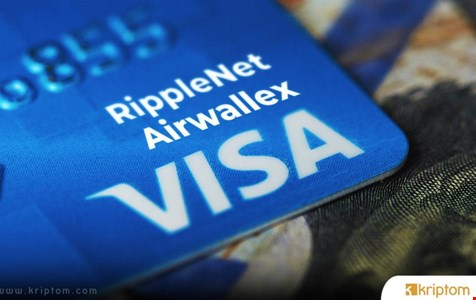 RippleNet Üyesi Airwallex, Visa ile İş Ortağı Oldu