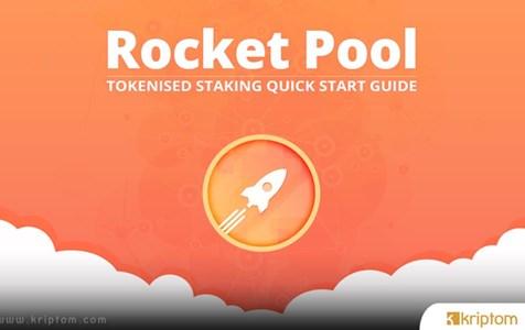 Rocket Pool (RPL) Nedir? İşte Tüm Ayrıntılarıyla Kripto Para Birimi RPL Coin