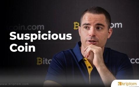 Roger Ver Bitcoin.com'da Şüpheli Coin HEX'i Listeliyor