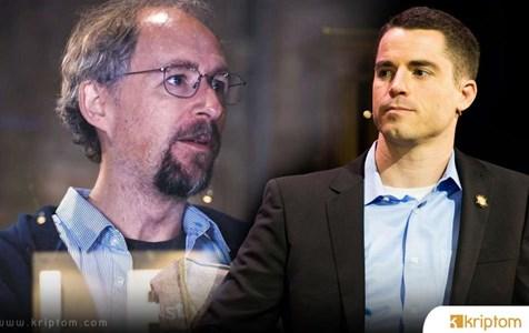 Roger Ver'in 'Patent Trolling' Eleştirisi Adam Back'den Övgü Kazandı