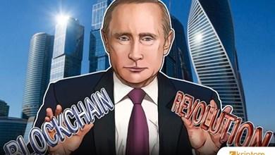 Rus Dumasından Blockchain ve VPN kararları