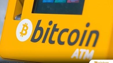 Rus Düzenleyiciler, Kripto ATM'leri Hakkında Uyardı