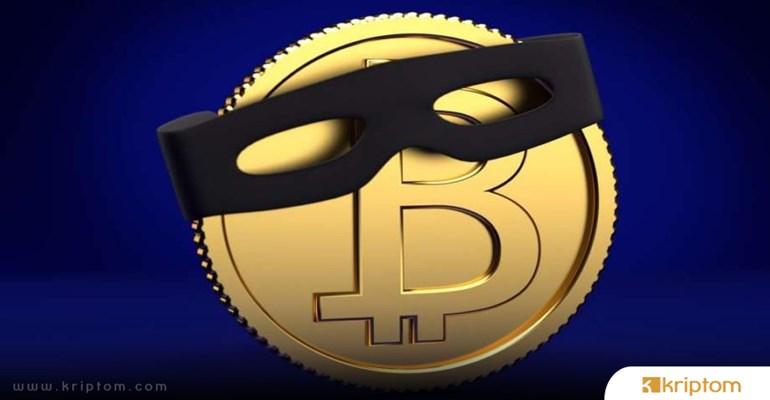 Rus kripto para geliştiricisinin 300 Bitcoin'i çalındı