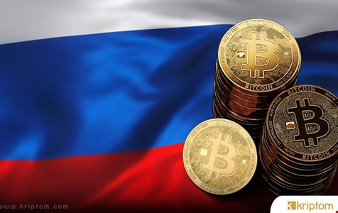 Rus Merkez Bankasına Bitcoin ve Kripto Paralar Konusunda Eleştiri