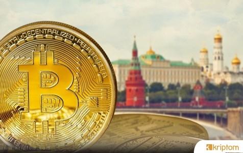 Rusya 120 Bitcoin Hırsızlığı Nedeniyle Sıkıntılı Günler Geçiriyor