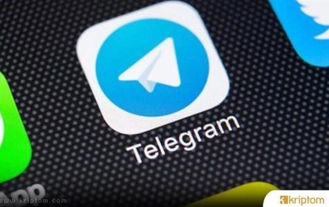 Rusya Bakanlığı Telegram Yasağını Kaldırma Teklifine Karşı Çıkıyor