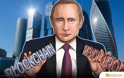 Rusya Blockchain Dahil Fintech Girişimlerine İzin Veren Yasayı Tanıttı