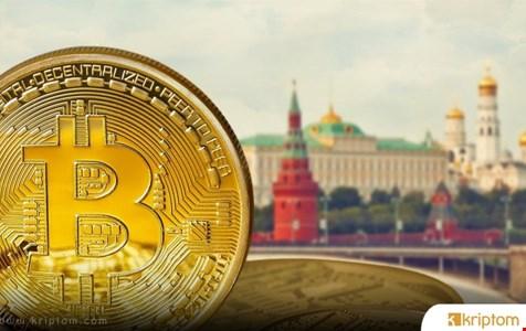 Rusya'da İlginç Kripto Para Madencilik Tutuklaması