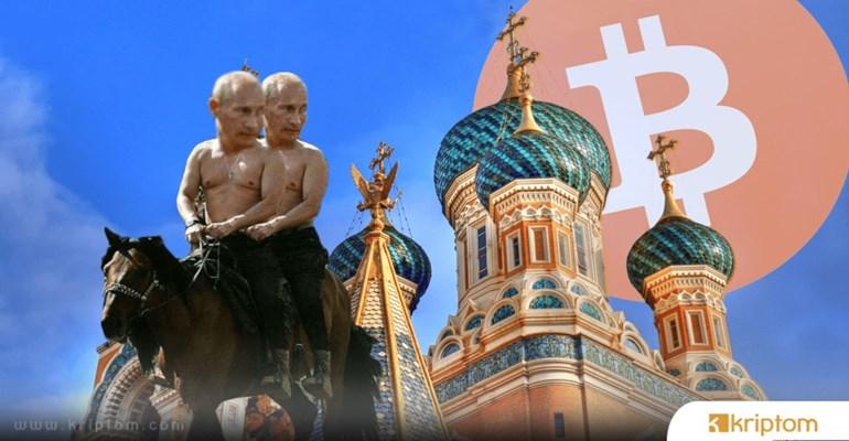 Rusya Kripto Para Birimlerine El Koyabilir mi?