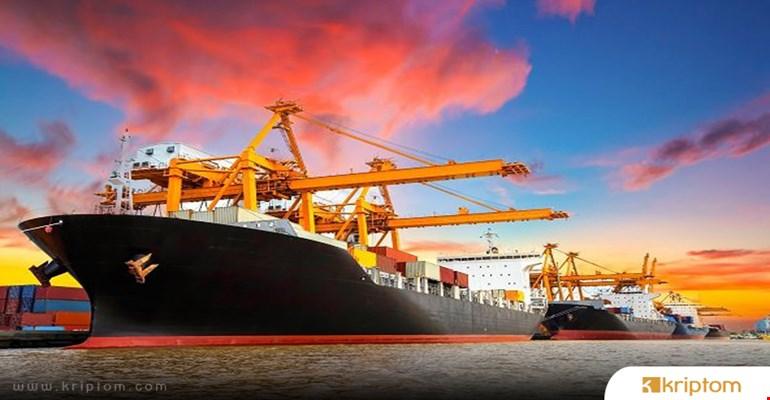Rusya Liman Taşımacılığında Artık Blokchain Teknolojisini Kullanacak