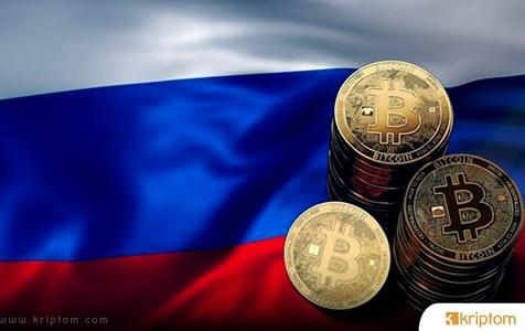 """Rusya Maliye Bakanı Yardımcısı: """" Rusya Bitcoin Ödemelerini Yasaklayabilir."""""""