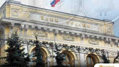 Rusya Merkez Bankası Cryptocurrency Yasallaştırmaya Karşı