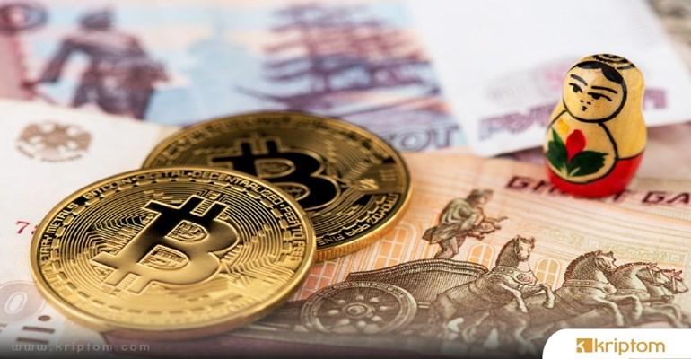 Rusya Merkez Bankası Düzenleyici Alanında Kendi Stablecoinini Test Etti