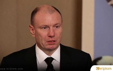 Rusya'nın En Zengin İş Adamı Kendi Kripto Parasını Çıkartıyor