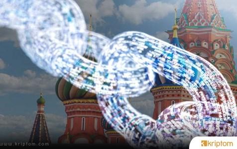 Rusya yerel seçimlerde blok zincirini kullanmaya planlıyor!