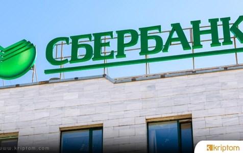 Rusya'nın En Büyük Bankası, Blockchain Tabanlı Bir Platform Başlatmak İçin Hamle Yaptı