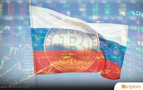 Rusya'nın en büyük bankası kripto para ticaretine atılıyor